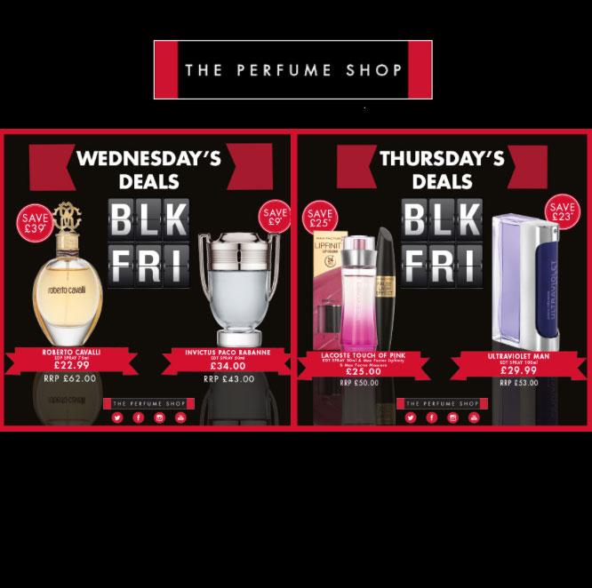 Shop for Black Friday Perfume Deals at derfkasiber.ga Save money. Live better.